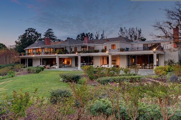 Bob Hope's house
