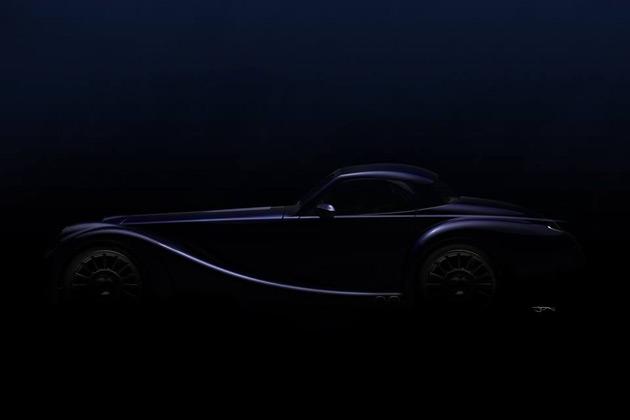 モーガン、新型モデル「エアロ8」の新たなティーザー画像を公開!