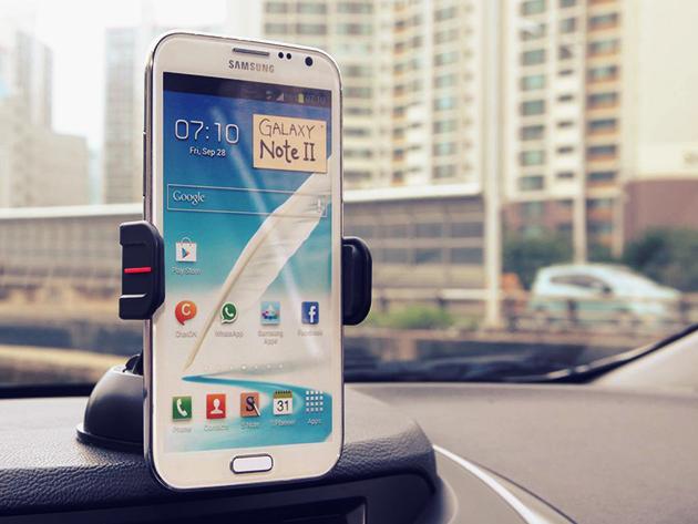 ExoMount Touch  Universal Car Mount