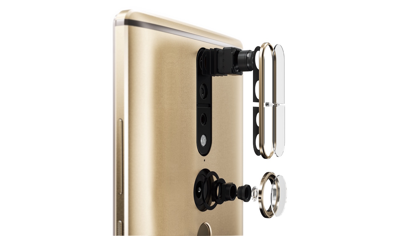 Image result for Lenovo Phab2 Pro