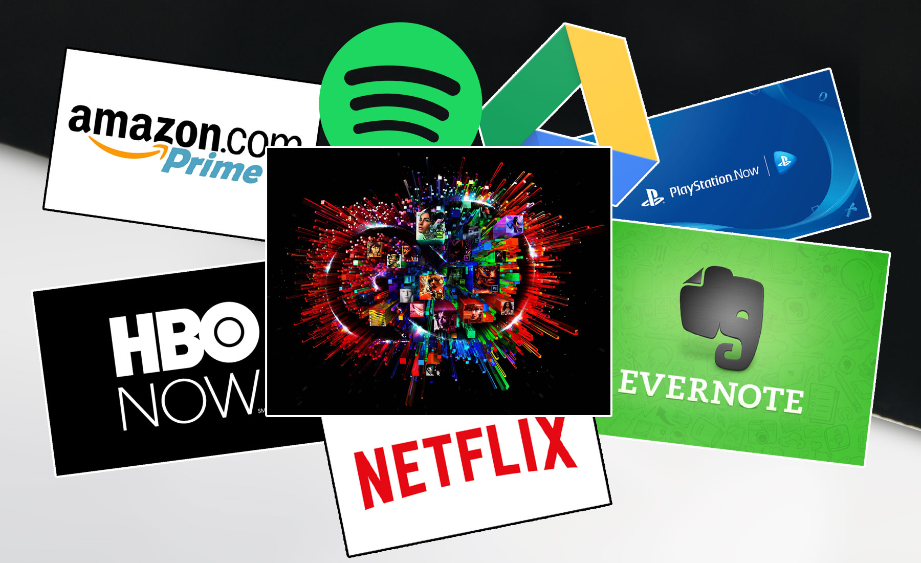 the best apps and streaming services for students