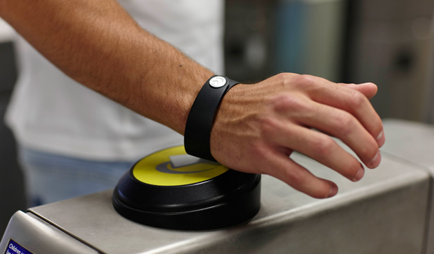 How To Start Making Contactless Card And Nfc Payments On