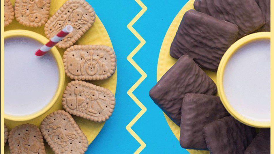 New Girl Scout cookie flavors