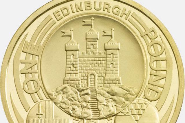 The Edinburgh pound