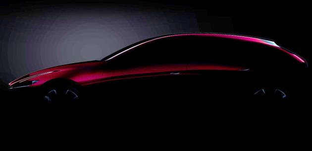 次世代ガソリンエンジンSKYACTIV-Xを搭載した「アクセラ」を公開か!? マツダが東京モーターショー出展概要を発表!!