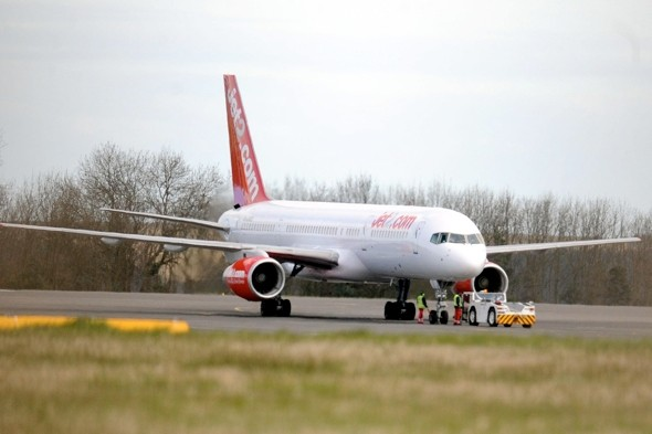 emergency-passenger-ill-jet2-plane-mid-air-east-midlands-airport