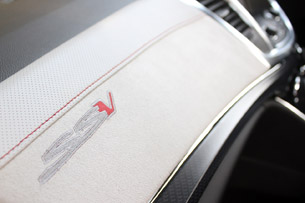 2014 Holden Commodore SS-V Redline