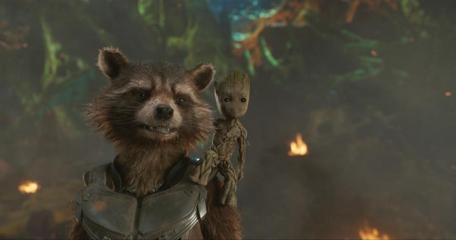 Vin Diesel Wants a Rocket and Groot 'Guardians' Spinoff -- But Does James Gunn?