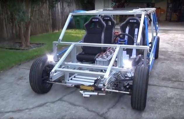 【ビデオ】完全自動EV「ロボカー」の市販化を目指すアッティカス・モーターズ