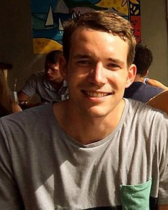 British backpacker David Miller murdered in Koh Tao Thailand