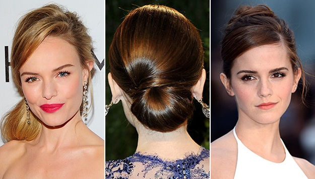 15 new bridal hairstyles