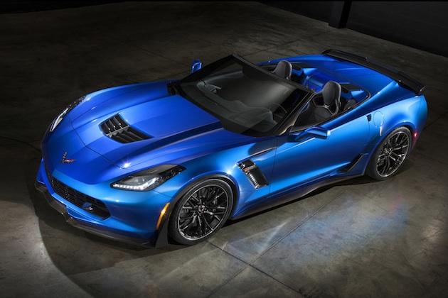 GMもパフォーマンスカー向けにカーボンファイバー製ホイールの設定を計画中