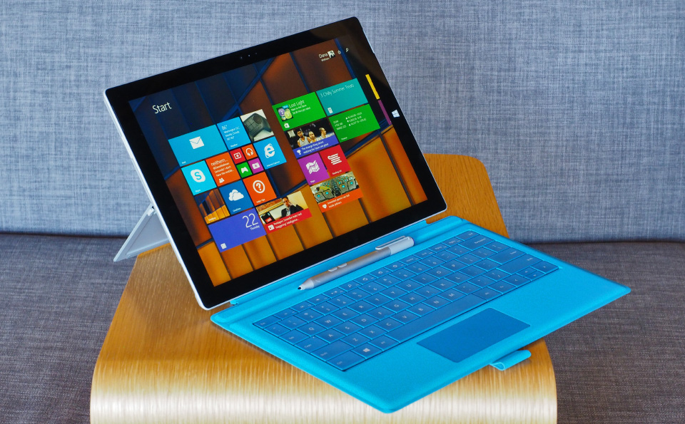 surface pro 3 review has microsoft finally made a tablet to replace