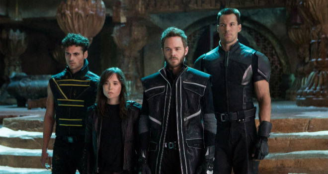 x-men days of future past preview