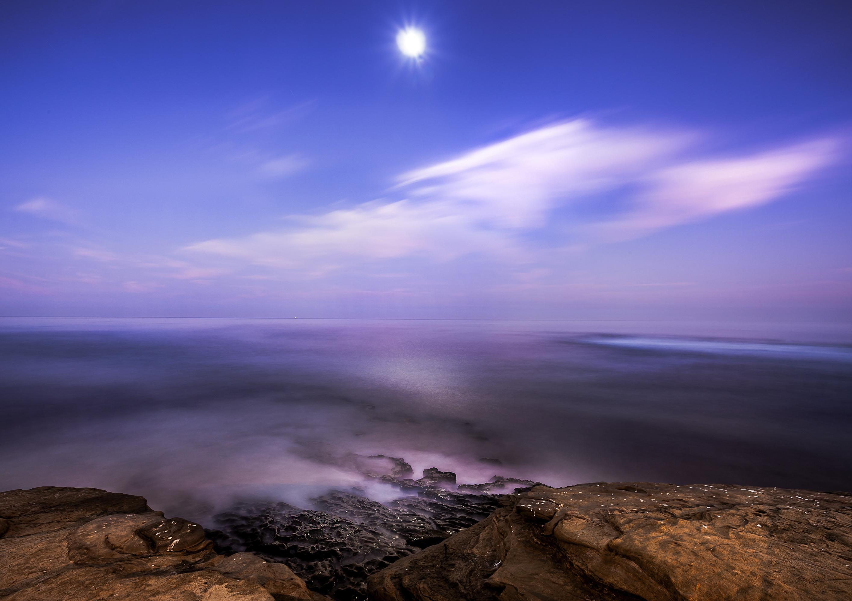 moonlight beach encinitas california