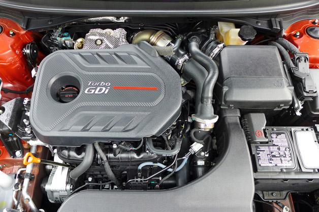 2015 Hyundai Sonata First Drive Autoblog