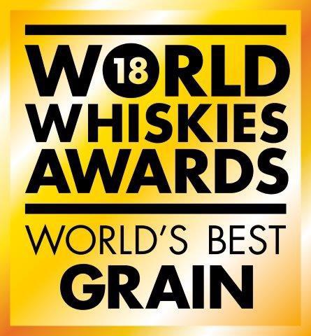 Bain's Cape Mountain Whisky Wins World's Best Grain