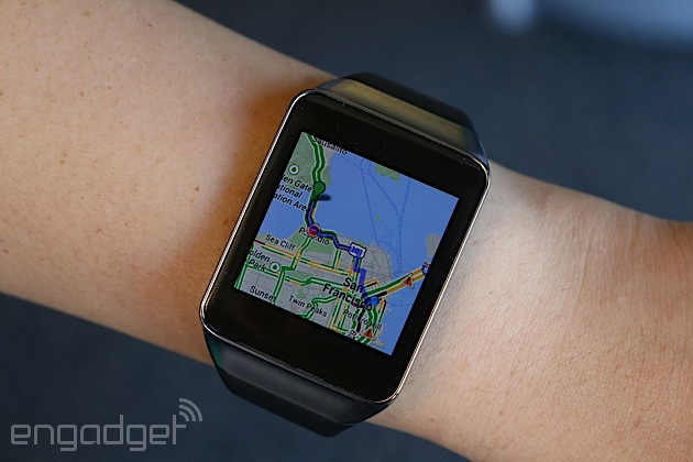 Android Wear review: Taking smarches in the right direction on online maps, aerial maps, android maps, ipad maps, gogole maps, waze maps, bing maps, msn maps, amazon fire phone maps, googlr maps, goolge maps, search maps, iphone maps, topographic maps, microsoft maps, googie maps, aeronautical maps, gppgle maps, road map usa states maps, stanford university maps,