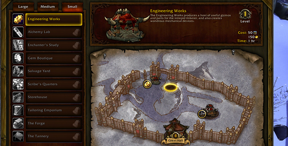 Choosing the right garrison buildings for you starting out malvernweather Gallery