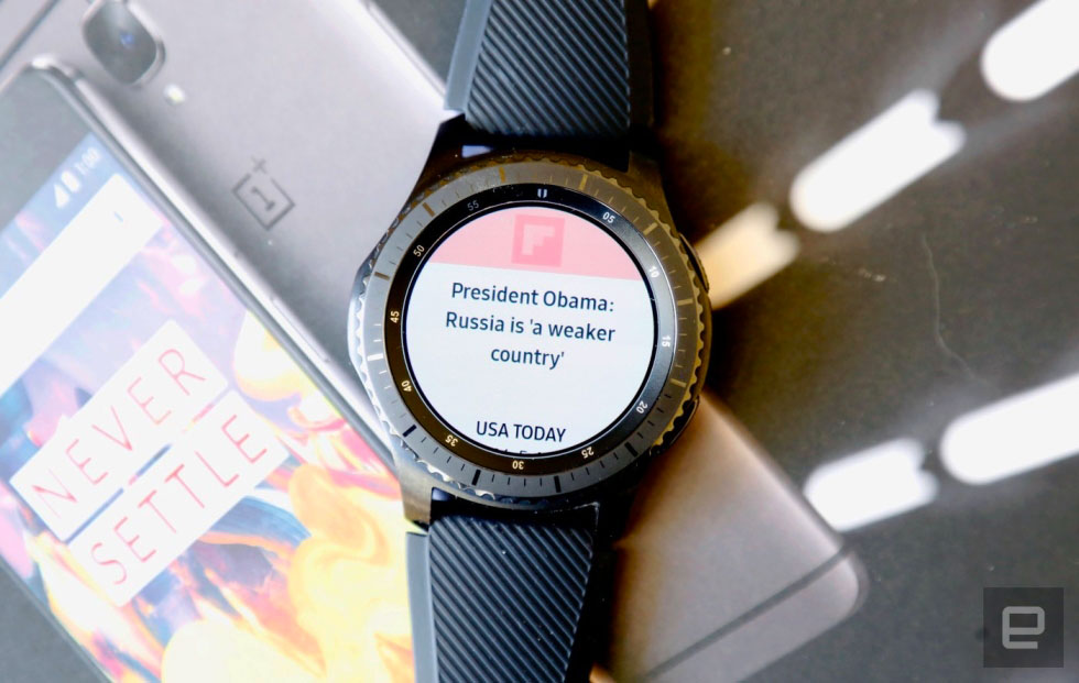 So you bought a smartwatch  Now what?