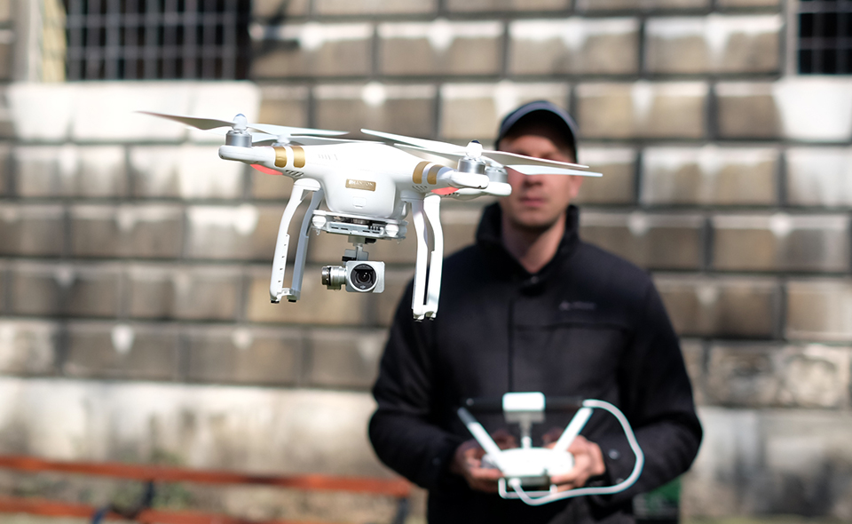 drone x pro opinioni
