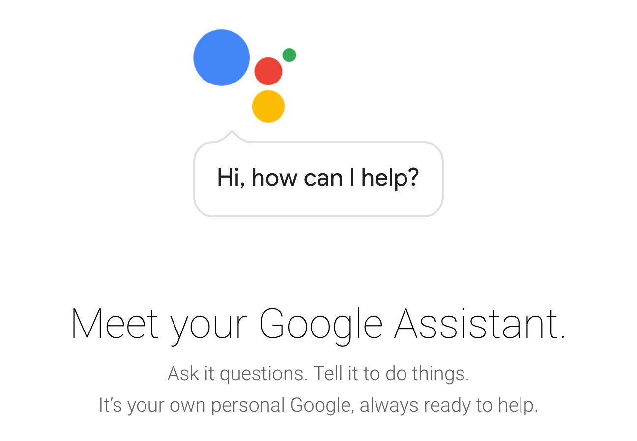 Google Assistant is gender-neutral(ish), but it's not feminist