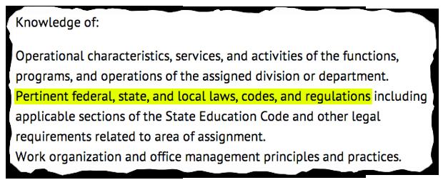 Job Descriptions Decoded Senior Administrative Assistant AOL – Administrative Assistant Job Description