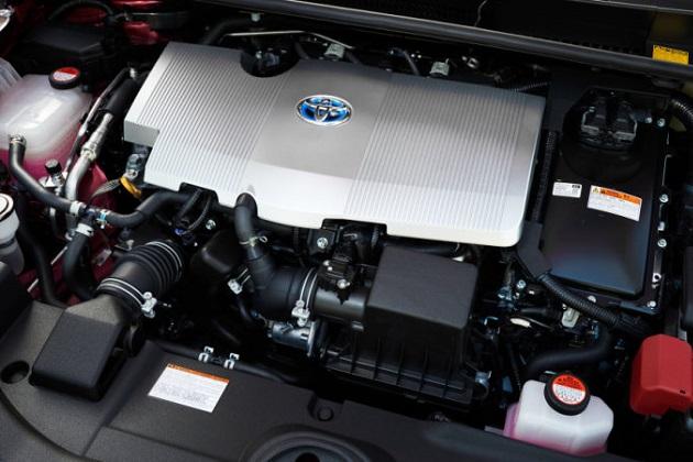トヨタ、全世界で約103万台の「プリウス」「プリウスPHV」「C-HR」をリコール 最悪の場合は火災の恐れも