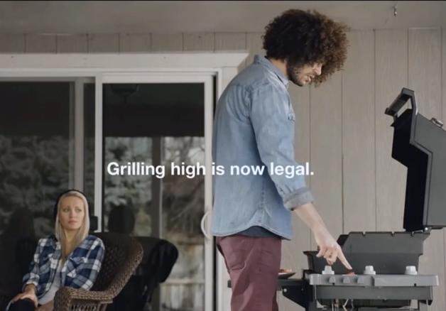 【ビデオ】大麻合法化のコロラド、ワシントン両州で「麻薬運転」撲滅のCMが放送