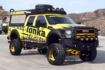 Tonka T-Rex