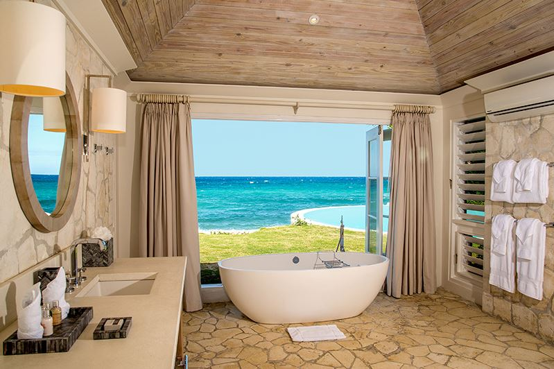 7 Incredible Bathrooms From All Over The World