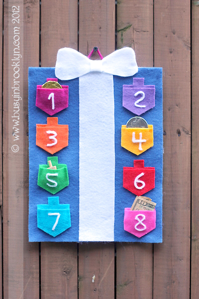 Easy Hanukkah Decorations Parents Can Let The Kids Make Huffpost