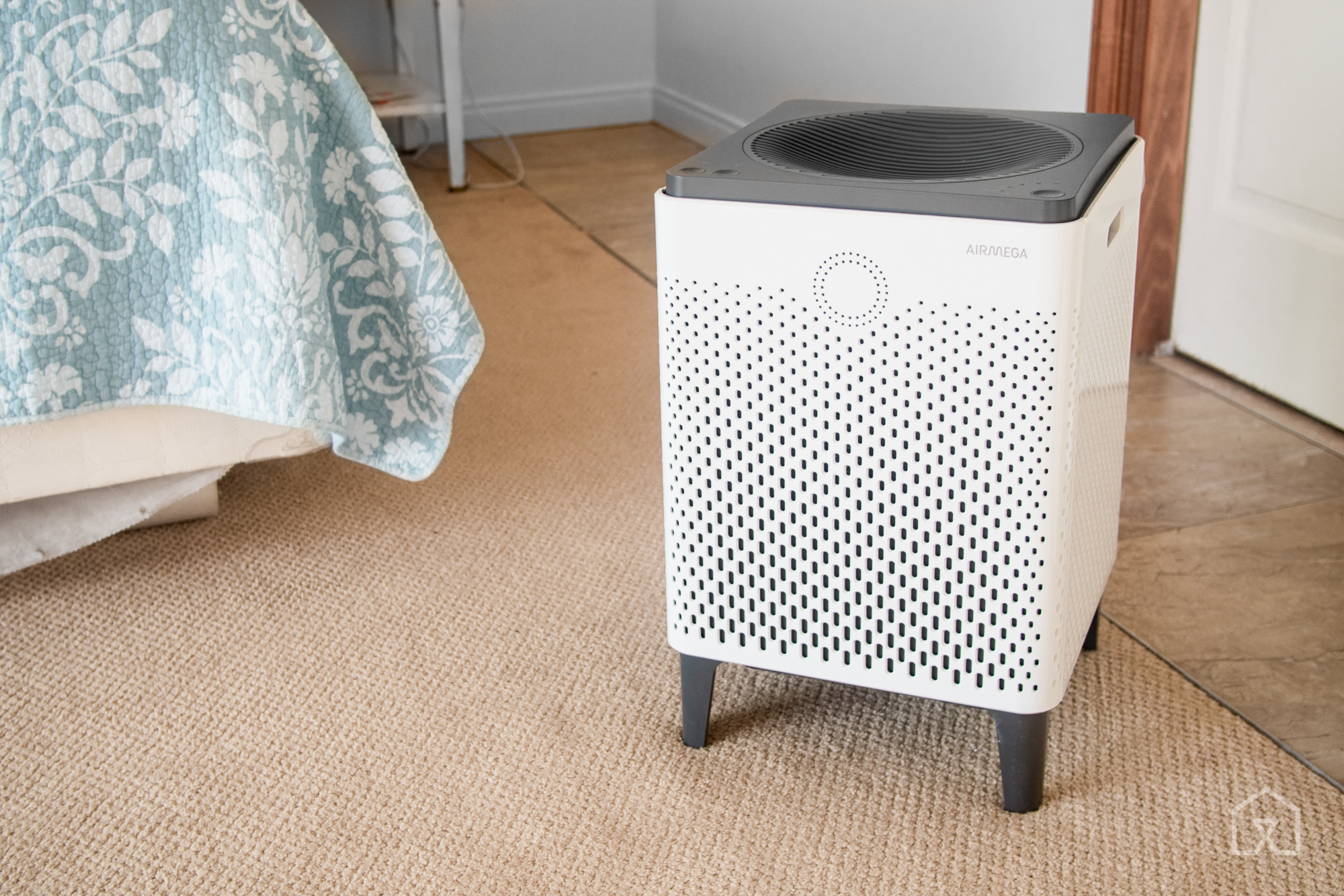 Upgrade  Coway Airmega 300. The best air purifier