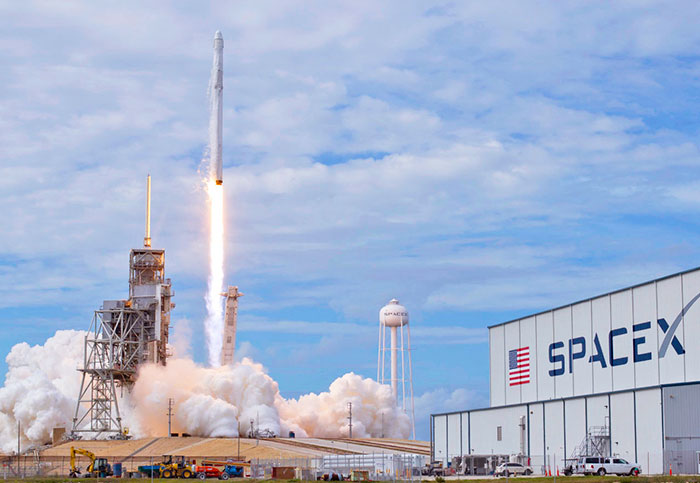 GAO expects delays in SpaceX and Boeing astronaut flight certification