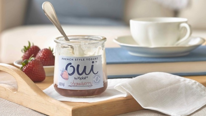French Yogurt Is The New Greek Yogurt, According to