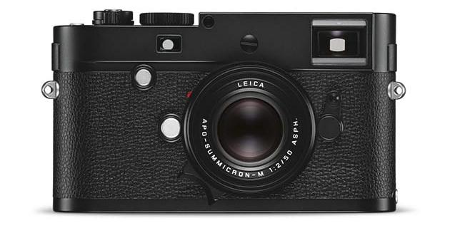 效忠黑白精神的新一代 Leica M Monochrom 登场,现在可以录影了...