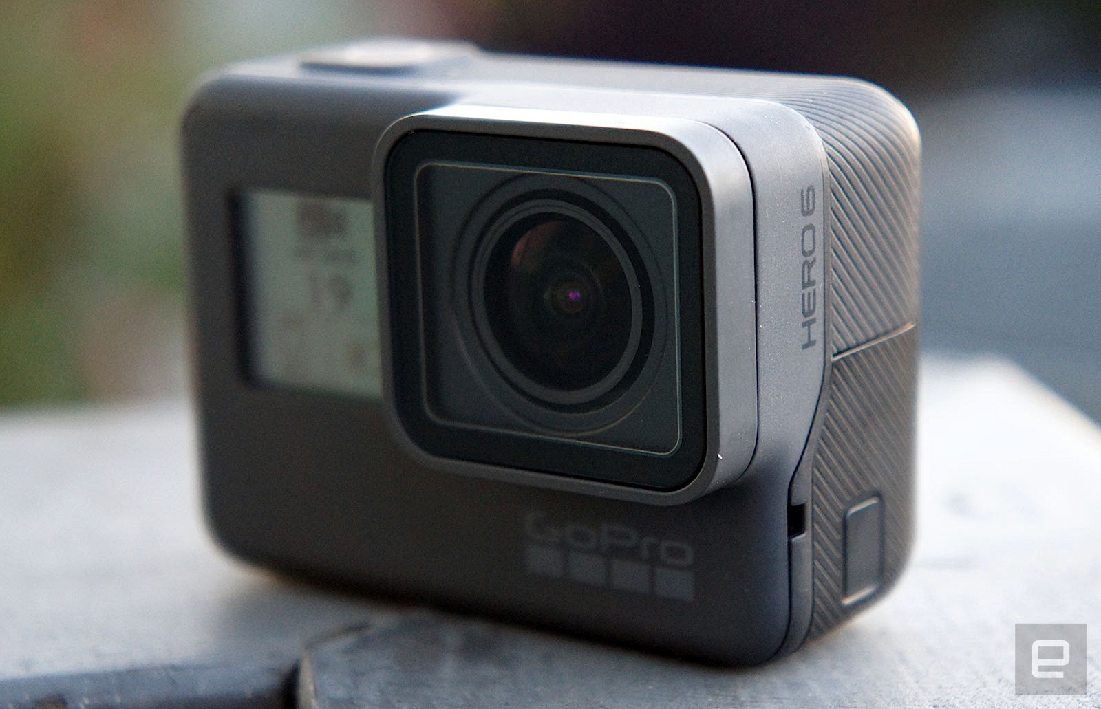 gopro hero 6 review slow mo stabilization and subtle refinements. Black Bedroom Furniture Sets. Home Design Ideas