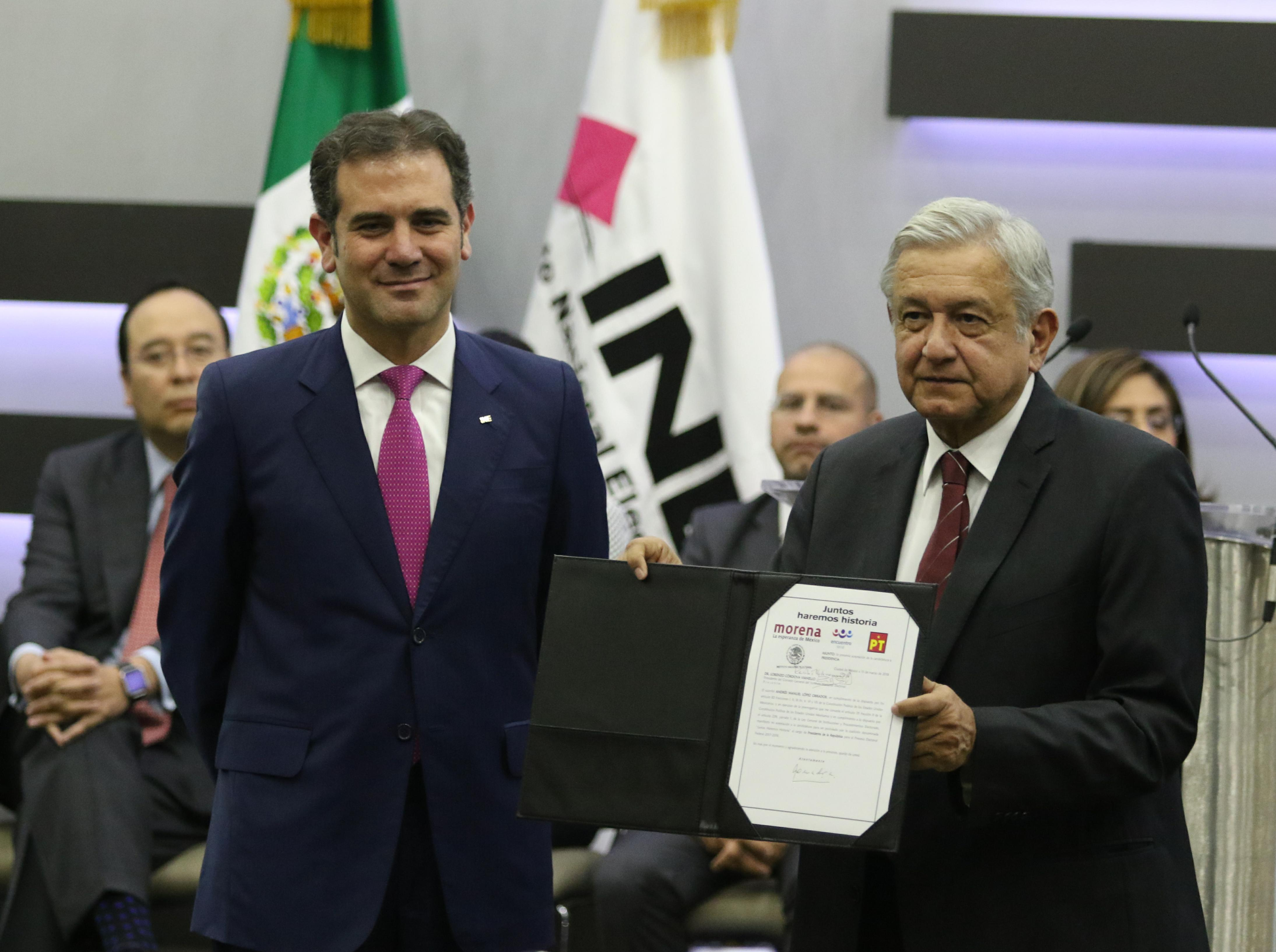 López Obrador y su cita con la