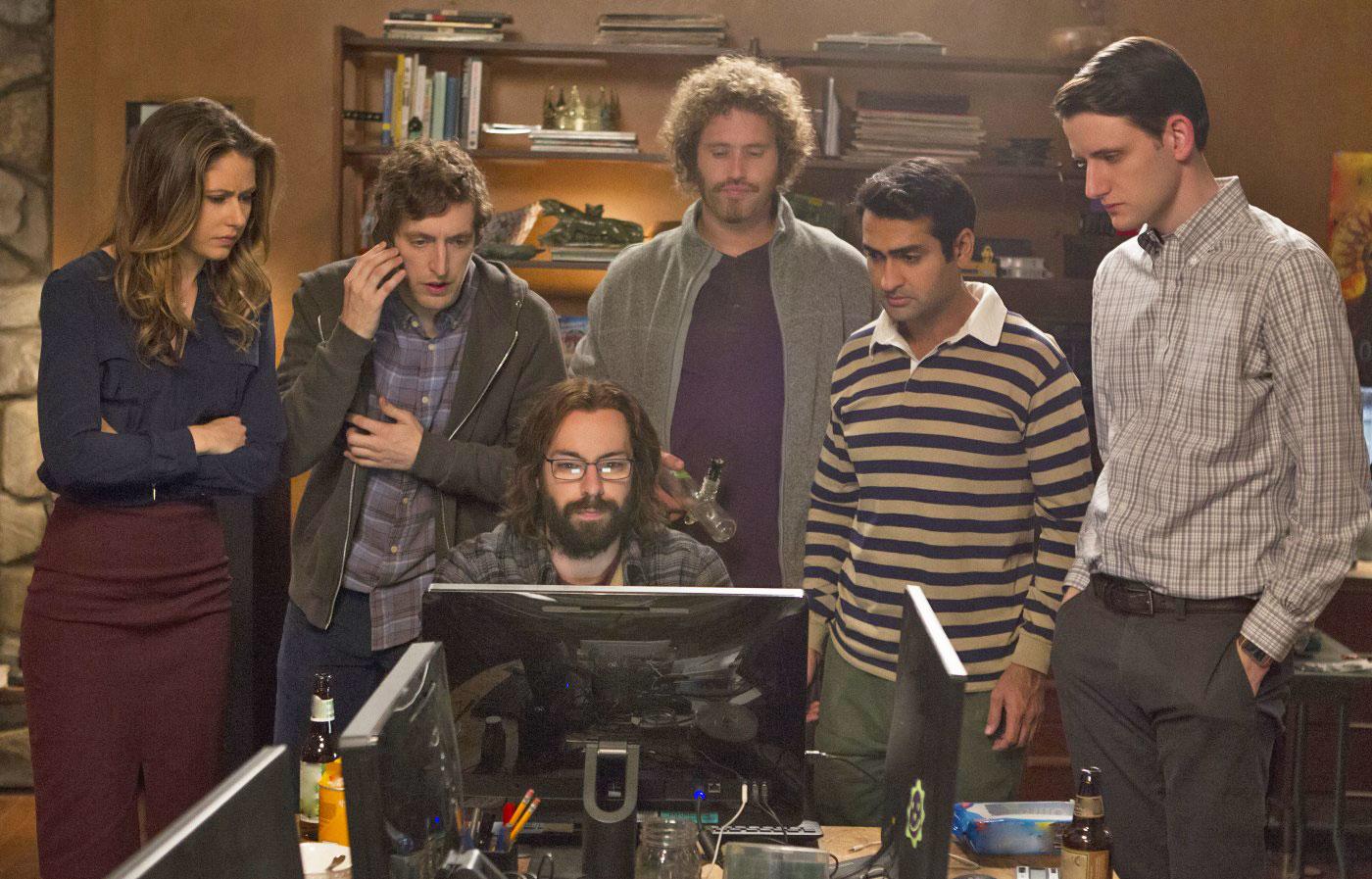Silicon Valley dizi