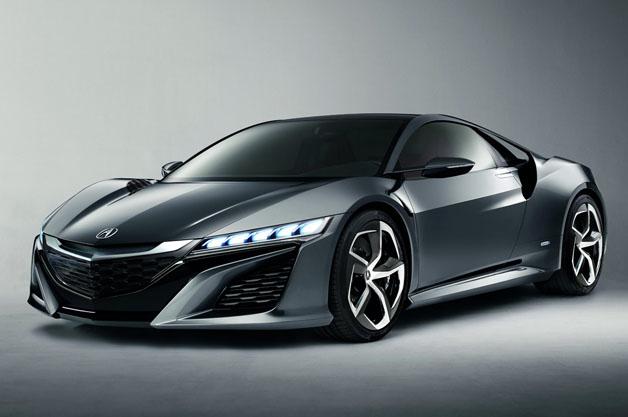 【噂】ホンダがFRスポーツカー「S2000」の後継モデルを計画中!?