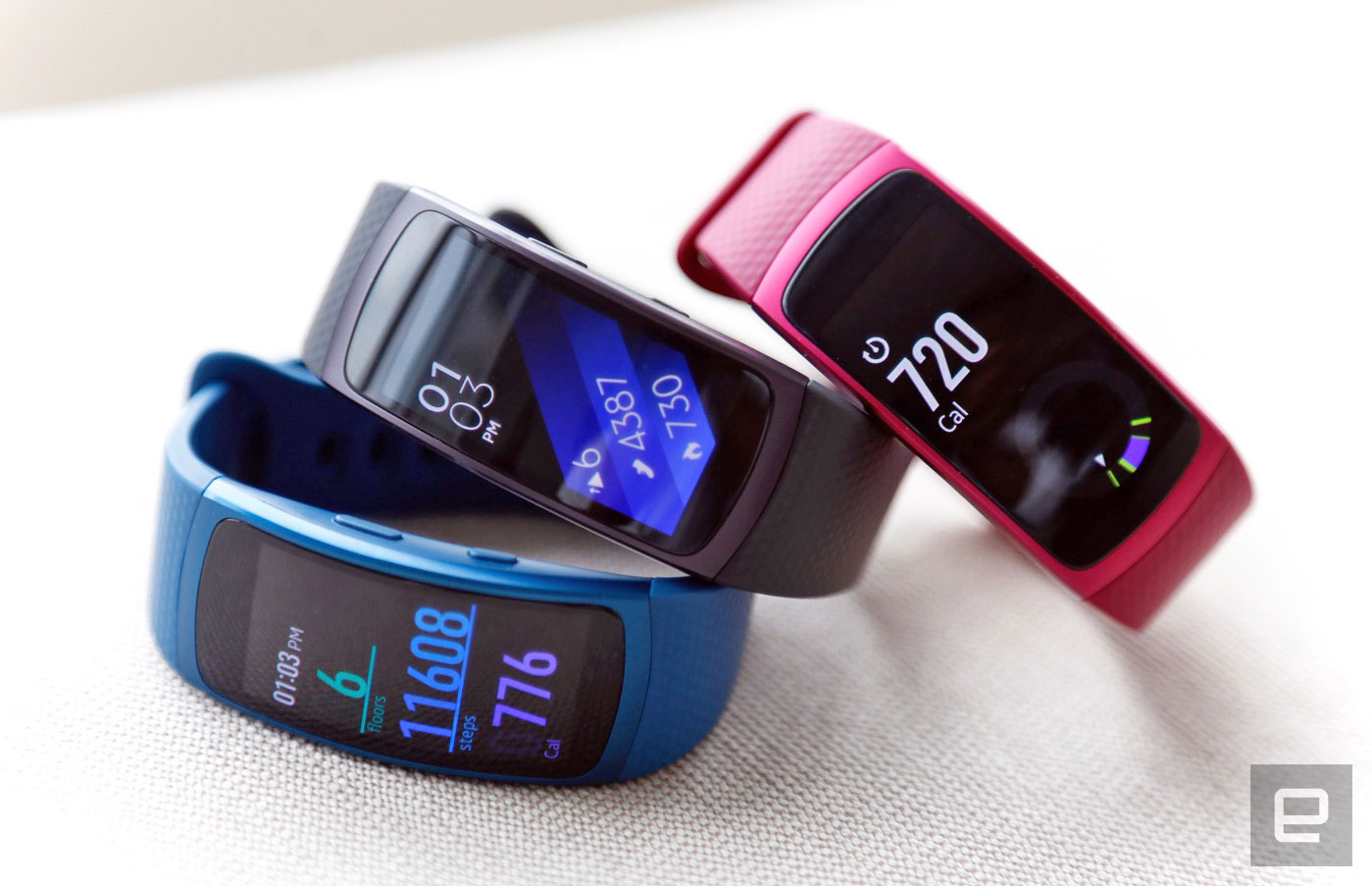 how to use samsung gear fit