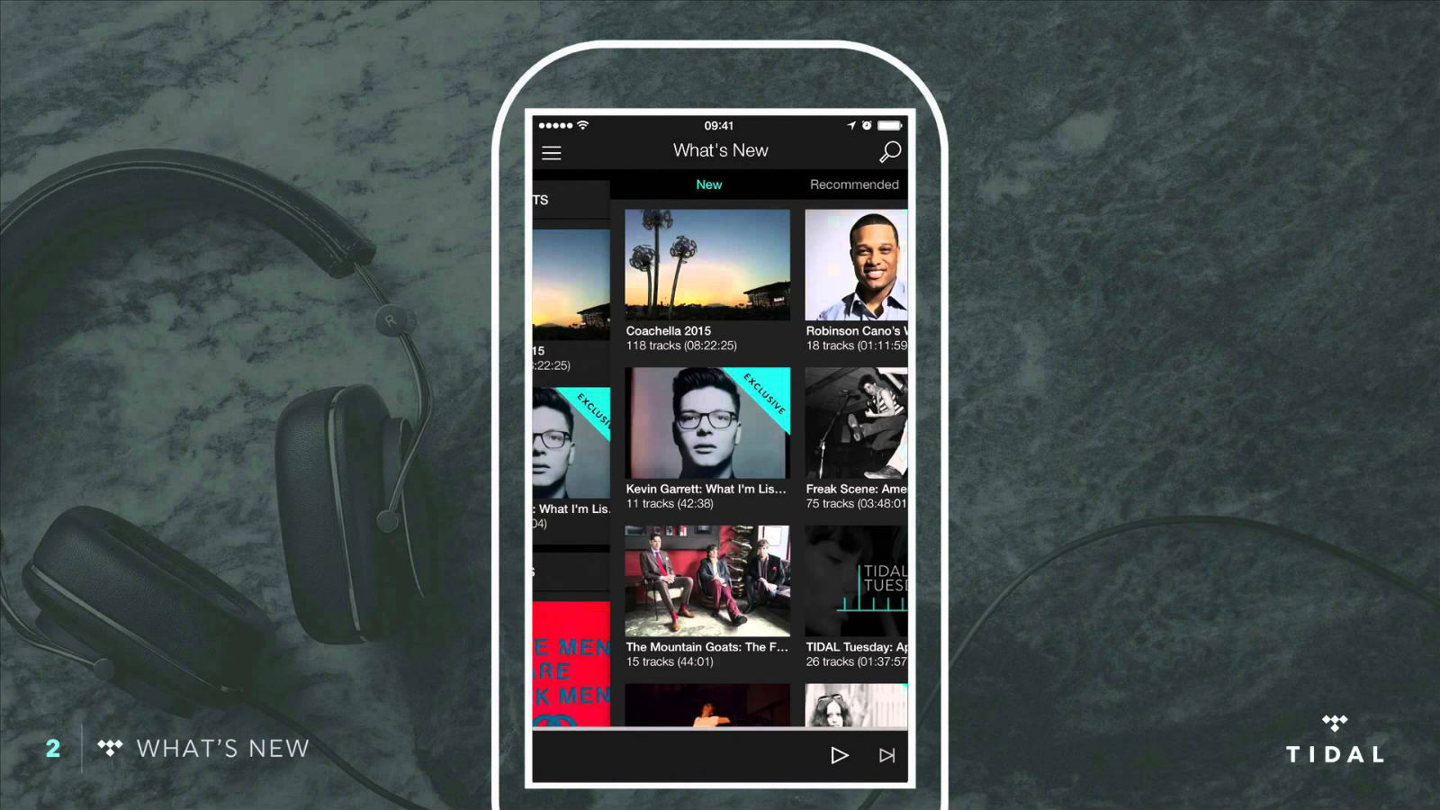 Tidal may only have enough cash left to last six months