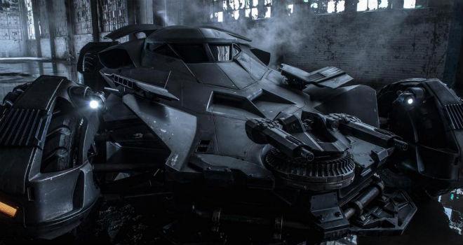 new batmobile batman v superman