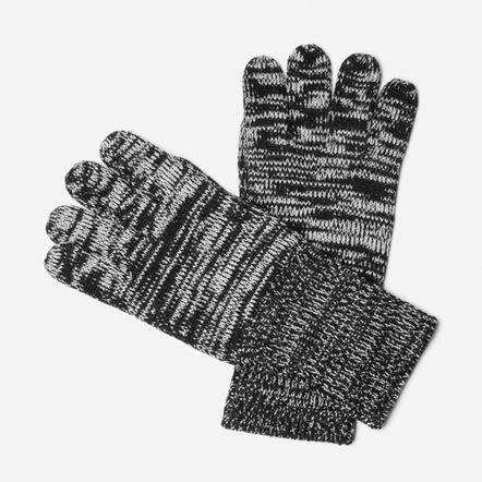 Everlane The Chunky Wool Glove Gift