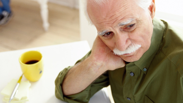 Downsizing in later life