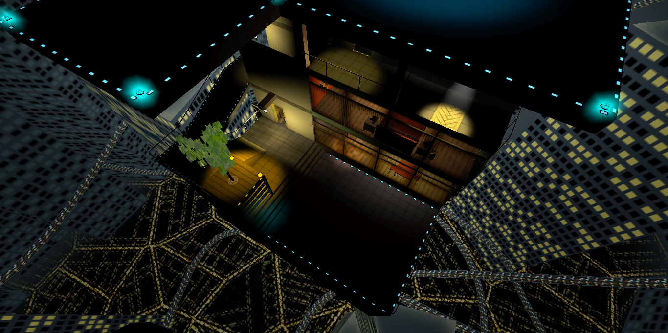The curious case of 'quadrilateral cowboy'.
