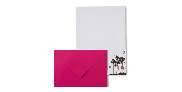 Stationery so cute youll want to write someone a letter typo writing set spiritdancerdesigns Choice Image