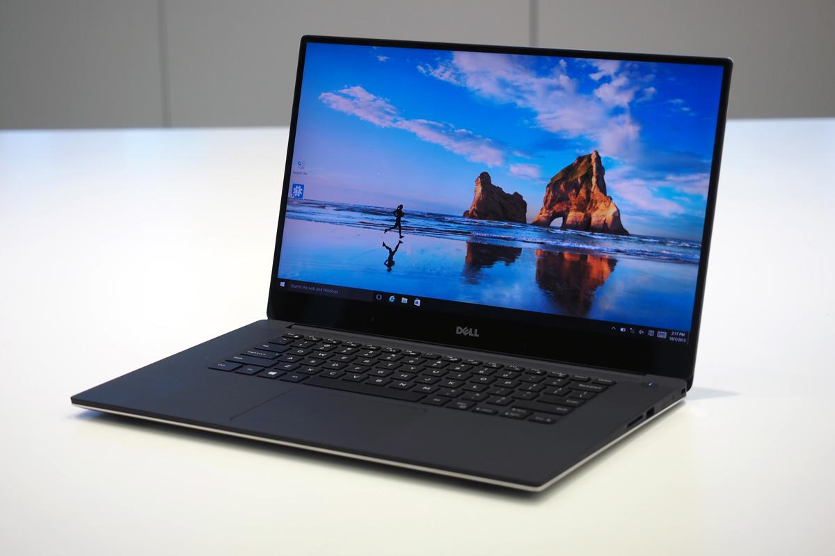 新款戴尔 XPS 15 登场:最受欢迎的 Windows 笔记本,再变大一点
