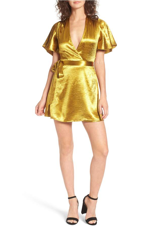 10 Must-Have Holiday Party Dresses To Get You Through The