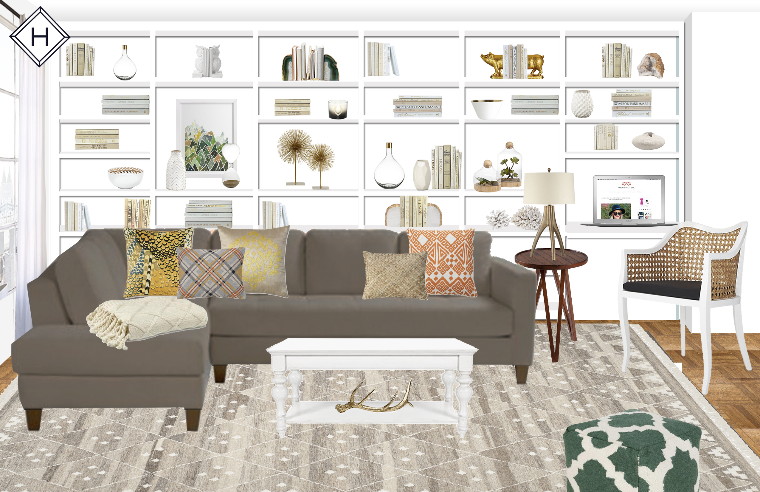 How you can afford an interior designer on a budget - OL Lifestyle - ^